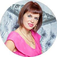 Отзыв клиента Юлия Голубева о Vizitka.com<sup>®</sup>