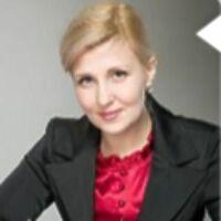 Отзыв клиента Олена Шклярська о Vizitka.com<sup>®</sup>