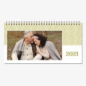 Шаблон семейного календаря-домика