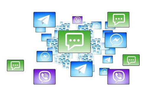 Расширяем каналы связи
